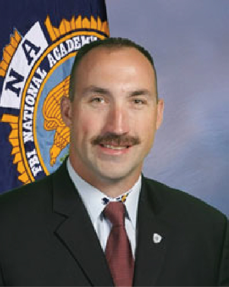 Police Chief Dominick Blasko